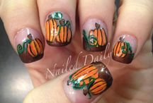 Nails / by Elaine Enoch Dulaney