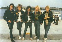 Killer World Tour 81