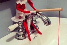 Elf on the Shelf / by Danielle Pierre-Louis