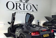 Luxury Branding 2016/17
