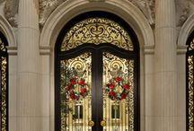 doors curzon