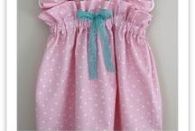 Little Girl's Dream Wardrobe / by Shelby Hansen