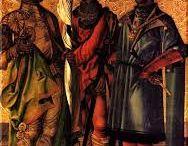 "The ""Moors"" who ruled Europe"