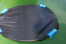 solar blanket