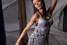 Macrame Clothing...
