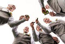WP | The Guys / Groom + groomsmen | Wolfcrest Photography
