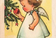Kerst snuffeltjes
