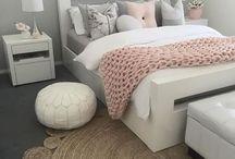 Charlotte bedroom design