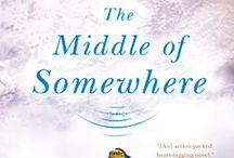 Middle of Somewhere reviews / Nice things readers said