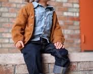 Cool boy gear