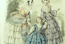 Magasin des Demoiselles / 1844-1869 -- 1.Serie   ++  ISSN1256-2009