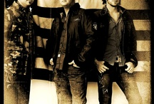 Rascal Flatts / by Christine Heilman