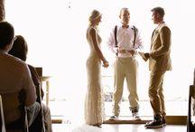 Wedding alter / by Christina Hooper