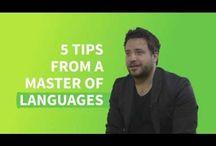 Språklæring