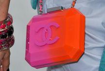 Dream purses / Way over a girls budget! / by Elisha Rivera