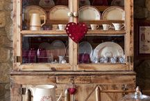 Country home / Country style