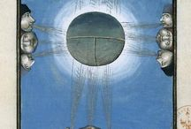 medieval cosmography