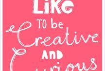 Flow et créations / Magazine réjouissant et inspirant et autres créatifs
