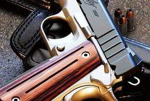 Guns i want