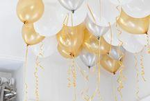 Luftballons für die Hochzeit / Zeitlos schön. Ballons in allen Formen und Farben. Perfekt für Eure Hochzeit, zum Standesamt, beim Heiratsantrag, und bei jeder anderen Gelegenheit.