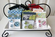DIY ~ Gifts / Ideas for gifts