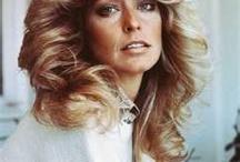 70-luvun hiustyylejä