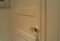 Redo door / by Roxanne Osborn