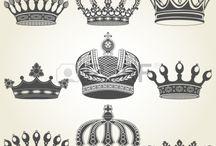 Tatuagens de coroa