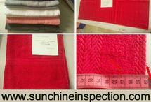 textile quality inspection