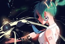 Vocaloid❣ / U can pin Vocaloid here  U can invite ur friends too  Message me if u want to join