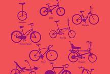 sepeda is bicycle