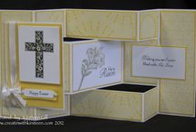 Stampin' Up! - Easter