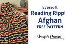 Maggie's Crochet