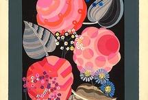Pattern Savvy: Florals