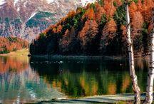 Fotografie Paesaggi / Gotografie Paesaggi