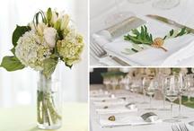 Table Settings We Love / by Be U Weddings