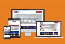 Ally Digital Website Portfolio