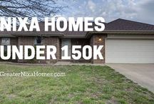 Greater Nixa Homes and Lifestyles