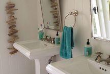 Mill Street House Bathroom