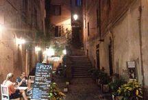 Mi piace Italia!