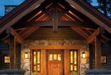 Craftsman style Project / by Sandee Gass
