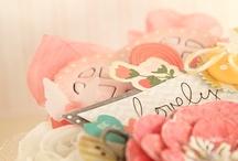 love pink / by Michiko Kato
