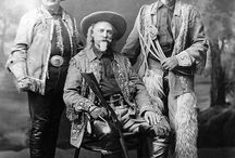 High nTimes in the Old West