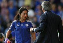 5 Kisah Buruk Mourinho dan Tim Medis