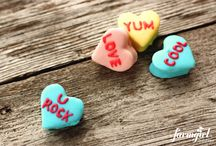 valentine's day ideas / All things Valentine's Day / by One Hungry Mama