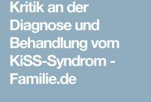 kiss syndrom