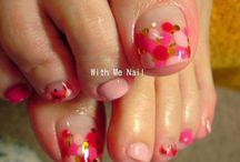 Nail & Padi