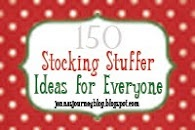 Stocking stuffers - Christmas gift ideas