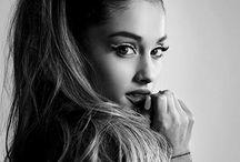 Ariana Grande / ♡♡♡