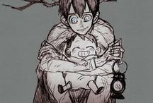 ♥Over The Garden Wall♥